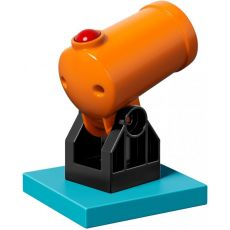 لگو مدل گالری تیراندازی سری دوپلو (10839), image 6