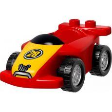 لگو دیزنی مدل ماشین مسابقه میکی سری دوپلو (10843), image 5