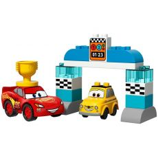 لگو مدل مسابقات Piston Cup سری دوپلو (10857), image 3