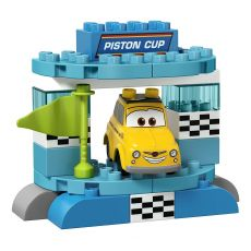 لگو مدل مسابقات Piston Cup سری دوپلو (10857), image 5