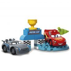 لگو مدل مسابقات Piston Cup سری دوپلو (10857), image 7