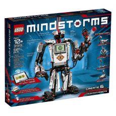 لگو  رباتیک مدل MINDSTORMS EV3 سری ماینداسترمز (31313), image 1