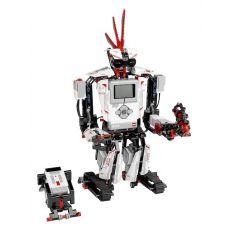 لگو  رباتیک مدل MINDSTORMS EV3 سری ماینداسترمز (31313), image 5