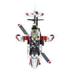 لگو  2x1 مدل هلیکوپتر Ultralight  سری تکنیک (42057), image 2