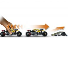 لگو مدل موتورStunt  سری تکنیک (42058), image 2