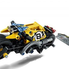 لگو مدل موتورStunt  سری تکنیک (42058), image 3