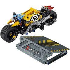 لگو مدل موتورStunt  سری تکنیک (42058), image 4