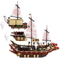 لگو مدل کشتی سری نینجاگو (70618), image 2