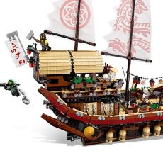 لگو مدل کشتی سری نینجاگو (70618), image 4
