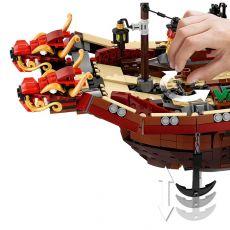 لگو مدل کشتی سری نینجاگو (70618), image 5