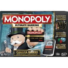 بازی فکری مونوپولی مدل Ultimate Banking, image 1