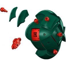 بازی مغناطیسی 103 قطعهای جیومگ مدل KOR Proteon Swomp, image 6