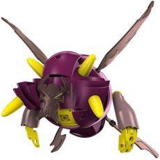 بازی مغناطیسی 103 قطعهای جیومگ مدل KOR Proteon Vulkram, image 7