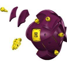 بازی مغناطیسی 103 قطعهای جیومگ مدل KOR Proteon Vulkram, image 8