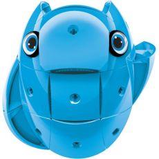 بازی مغناطیسی 55 قطعهای جیومگ مدل KOR Blue, image 5
