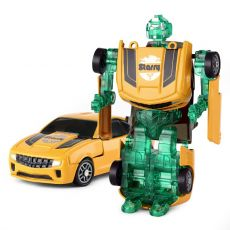 ماشین تبدیل شونده فلزی راستار, image 2
