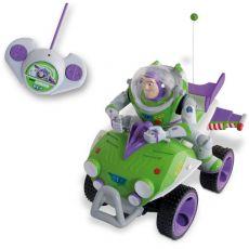 ماشین کنترلی با عروسک باز لایتر, image 1