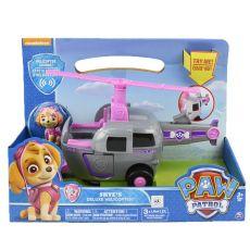 هلیکوپتر نجات اسکای با افکت صوتی سگ های نگهبان پاپاترول, image 1