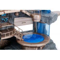 غار بتمن با دو نانو فیگور فلزی, image 2