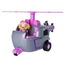 هلیکوپتر نجات اسکای با افکت صوتی سگ های نگهبان پاپاترول, image 2