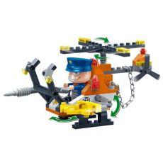 بلاک ساختنی بن بائو مدل هلیکوپتر بینگ, image 3