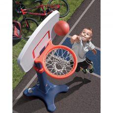 ست بسکتبال قابل تنظیم با حلقه متحرک, image 6
