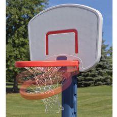 ست بسکتبال قابل تنظیم با حلقه متحرک, image 7