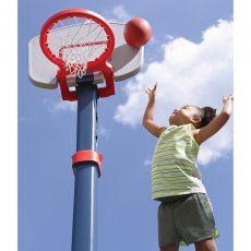 ست بسکتبال قابل تنظیم با حلقه متحرک, image 4