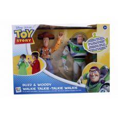 واکی تاکی و عروسک باز و وودی Buzz & Woody ( داستان اسباب بازی), image 1
