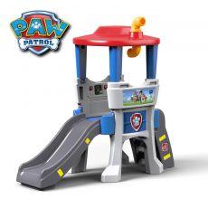 سرسره برج مراقبت سگهای نگهبان پاپاترول, image 1