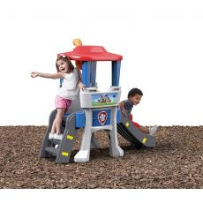 سرسره برج مراقبت سگهای نگهبان پاپاترول, image 4
