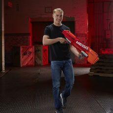 تفنگ نرف مدل TWINSHOCK سری N-STRIKE MEGA, image 2