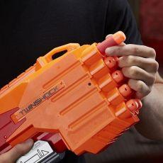 تفنگ نرف مدل TWINSHOCK سری N-STRIKE MEGA, image 3