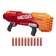 تفنگ نرف مدل TWINSHOCK سری N-STRIKE MEGA, image 4