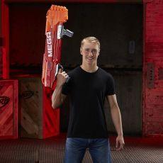تفنگ نرف مدل TWINSHOCK سری N-STRIKE MEGA, image 5