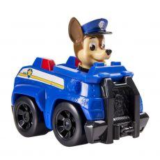 ماشین پلیس چیس سگهای نگهبان پاپاترول, image 1