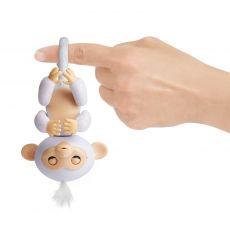 ربات میمون انگشتی درخشان فینگرلینگز  Fingerlings Monkey Glitterمدل  شوگر, image 2