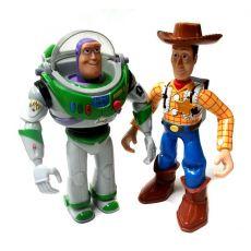 واکی تاکی و عروسک باز و وودی Buzz & Woody ( داستان اسباب بازی), image 2