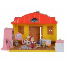 ست بازی ماشا مدل خانه ماشا, image 2