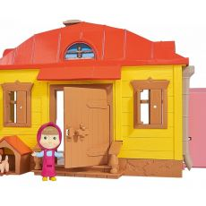 ست بازی ماشا مدل خانه ماشا, image 3