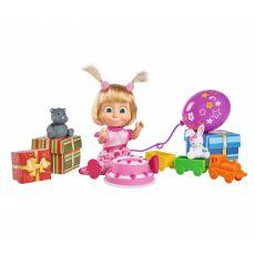 ست عروسک سخنگوی ماشا در جشن تولد, image 2