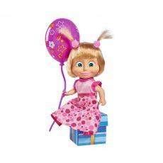 ست عروسک سخنگوی ماشا در جشن تولد, image 3