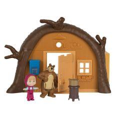 ست بازی ماشا مدل خانه خرس, image 3