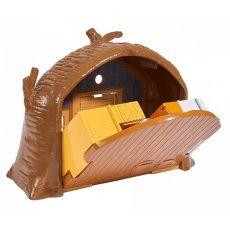 ست بازی ماشا مدل خانه خرس, image 4