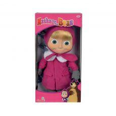 عروسک 43 سانتی ماشا, image 1