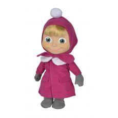 عروسک 43 سانتی ماشا, image 2