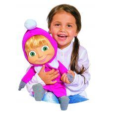 عروسک 43 سانتی ماشا, image 3