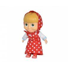 عروسک 25 سانتی ماشا, image 1