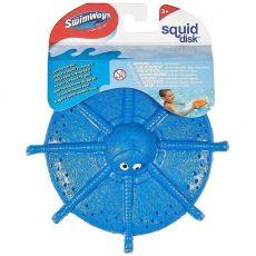 بازی آبی دیسک اختاپوس آبپاش (آبی), image 1