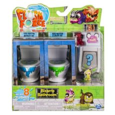 پک 8 تایی فلاش فورس  (Flush Force) سری1, image 1